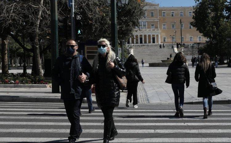 Κορονοϊός – Γώγος: Υπάρχει ένα όριο στο lockdown – Αρχές Απρίλη μερικό άνοιγμα