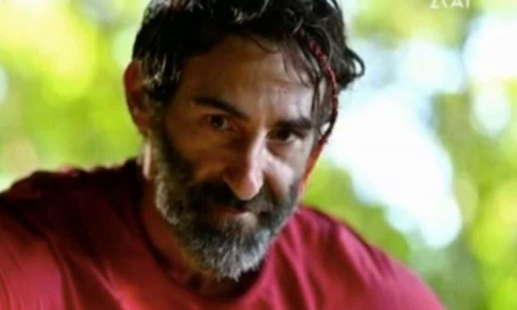 """Survivor 4: Η πρώτη ανάρτηση του Κοψιδά μετά την αποχώρηση του – """"Πετάω για να…"""""""