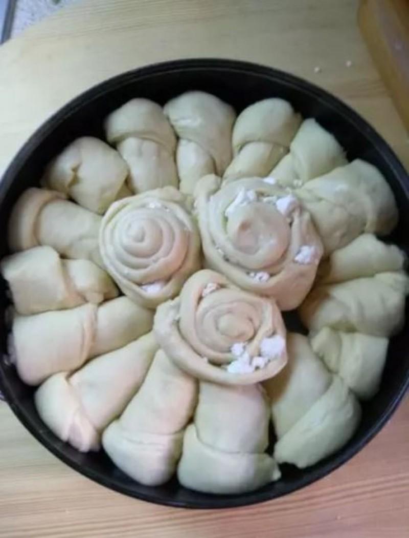 συνταγή για τυρόπιτα φόρμας