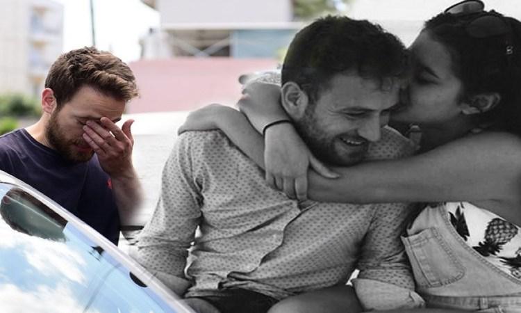 Μπάμπης Αναγνωστόπουλος: Δήλωση φωτιά – «Ο χρόνος θα γιατρέψει τις πληγές», εξωσυζυγική σχέση