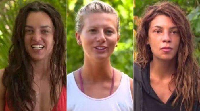 Survivor spoiler Καρολίνα, Ελένη, Μαριαλένα: Ποια αποχώρησε, ψηφοφορία θρίλερ. Ήδη στο ξενοδοχείο [video]
