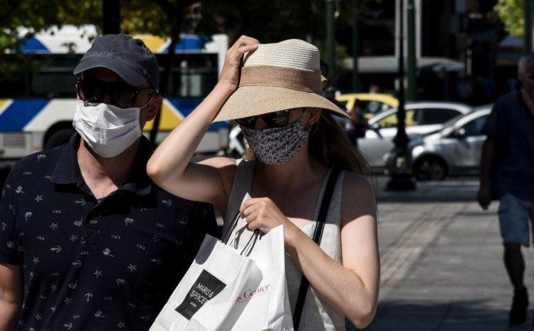 Κορονοϊός: Πότε θα πετάξουμε τις μάσκες – Ανησυχία των ειδικών για την παραλλαγή Δέλτα