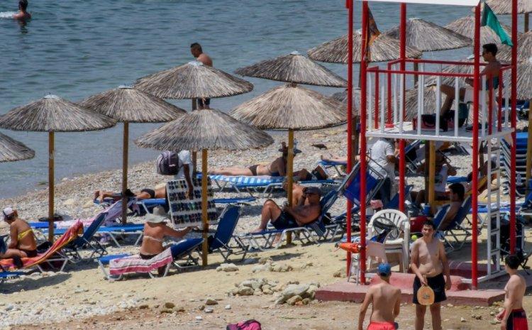 Καιρός – Καύσωνας: Καμίνι η χώρα την Τετάρτη, πού θα σημειωθούν 40αρια