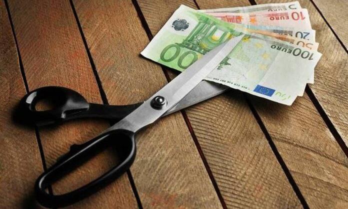 Σοκ: Το ΔΝΤ επιστρέφει, κόβει συντάξεις και μισθούς. Τι έρχεται
