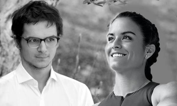Μητσοτάκης-Σάκκαρη: Η αλήθεια για ειδύλλιο, σχέση, διαφορά ηλικίας. Πώς γνωρίστηκαν [video]