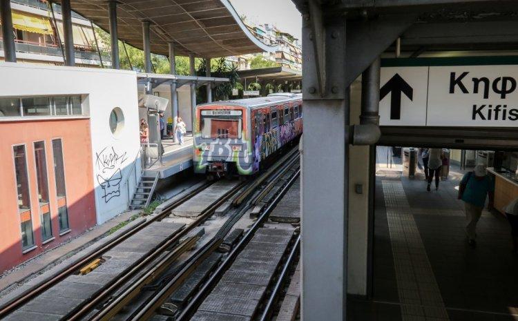 ΜΜΜ: Στάση εργασίας σε μετρό και ΗΣΑΠ – Κανονικά τα λεωφορεία