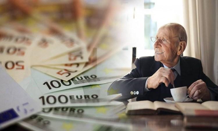 Αναδρομικά 2021: Ψυχρολουσία για συνταξιούχους – Για πότε πάνε οι πληρωμές; Αυξήσεις σε 10.861 συντάξεις