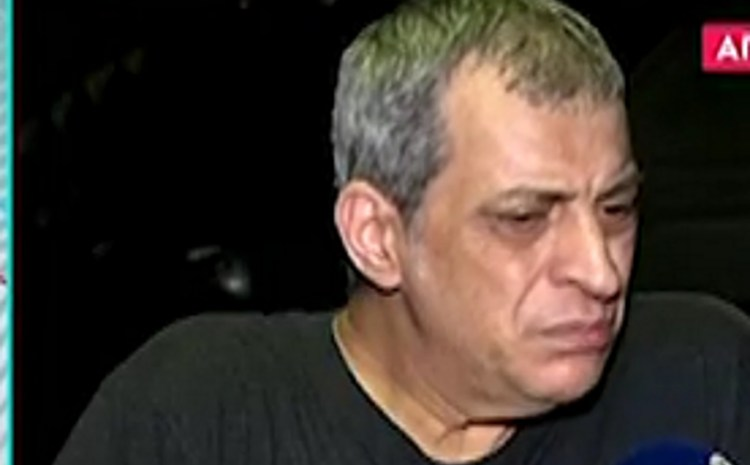 Θέμης Αδαμαντίδης: «Το απέφυγα, δεν ήθελα να κάνω κόρη γιατί…»