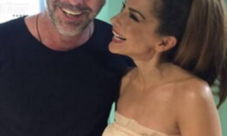 Δέσποινα Βανδή: Η κοινή φωτογραφία με τον ηθοποιό που της χρεώνουν για σχέση και φούντωσε τις φήμες!