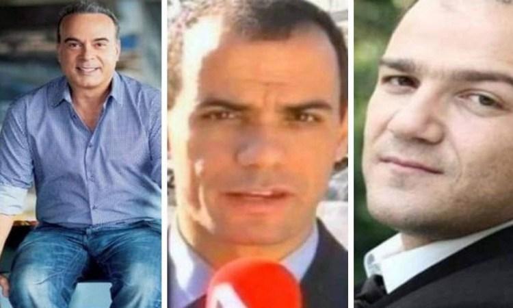"""9 διάσημοι Έλληνες που λένε ανοικτά ότι είναι ομοφυλόφιλοι! – Με τον 4ο """"παγώσαμε""""!"""