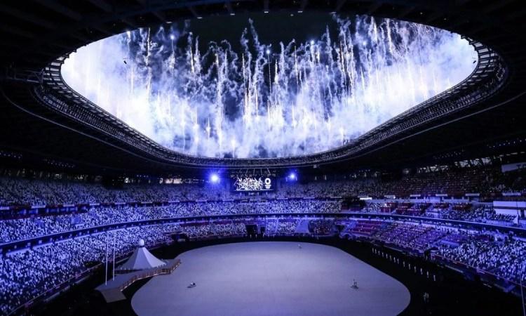 Ολυμπιακοί Αγώνες 2021: Όλα όσα έγιναν στην «σιωπηλή» τελετή έναρξης – Το αναλυτικό πρόγραμμα των Ελλήνων αθλητών