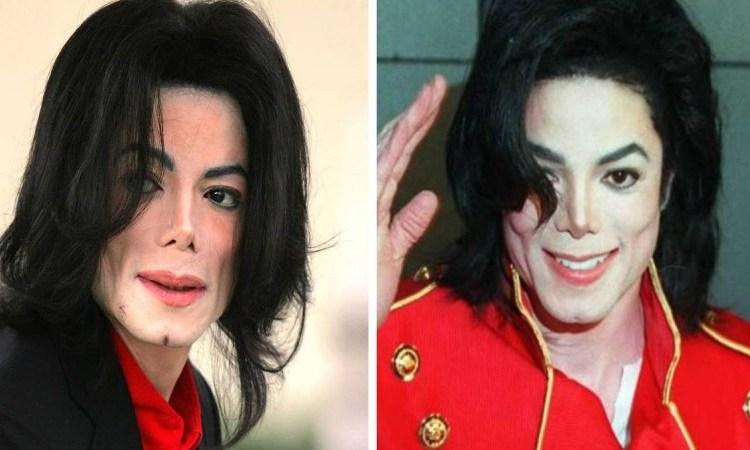 Michael Jackson: Πως θα ήταν χωρίς τις πλαστικές επεμβάσεις;