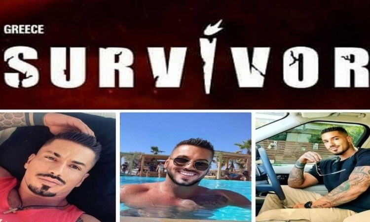 Survivor 5 spoiler: Νάσος Ντάλλης o πρώτος μαχητής του νέου κύκλου; Αποκλειστικό