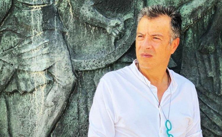 Σταύρος Θεοδωράκης: Επιστρέφει στην τηλεόραση με τους «Πρωταγωνιστές»