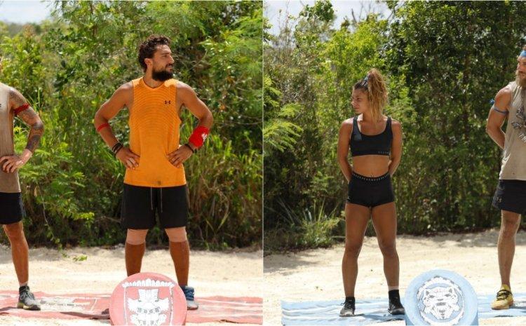 Survivor 4: Έρχεται η τελική αναμέτρηση – Όλες οι λεπτομέρειες για τον ημιτελικό και τελικό