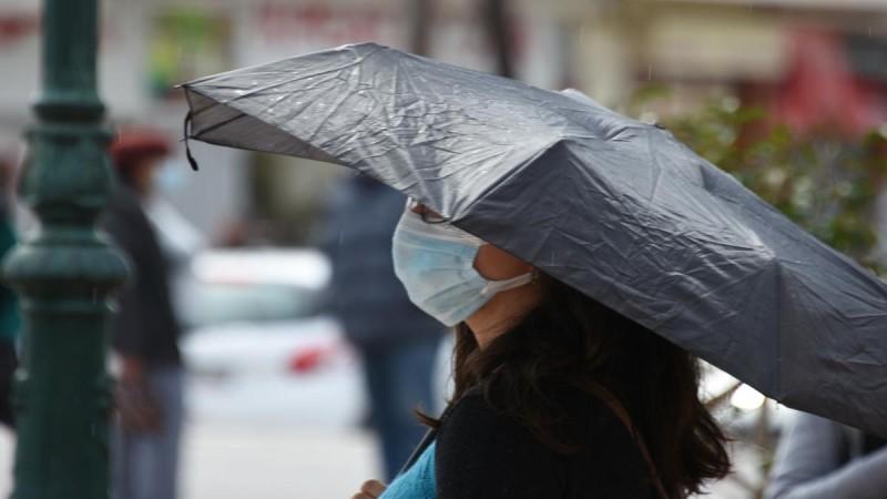 Kακοκαιρία «Αθηνά»: Έριξε 700 χιλιοστά βροχής σε 72 ώρες στο Πήλιο