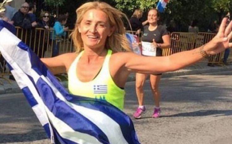 Η κορυφαία Ελληνίδα Μαραθωνοδρόμος, Μαρία Πολύζου, αποκάλυψε – Με βίαζε ο πατέρας μου από τα 11μου χρόνια
