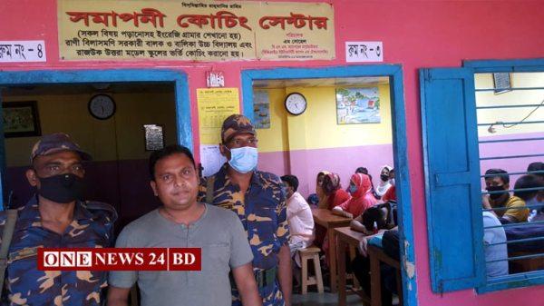গাজীপুরে সরকারি নিষেধ অমান্য করে কোচিং পরিচালনা করায় জরিমানা
