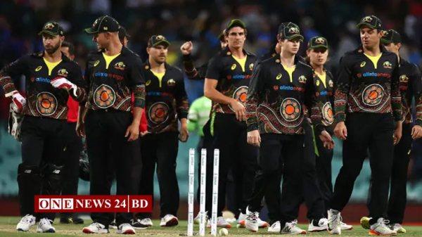 টি-টোয়েন্টি বিশ্বকাপ: স্কোয়াড ঘোষণা অস্ট্রেলিয়ার