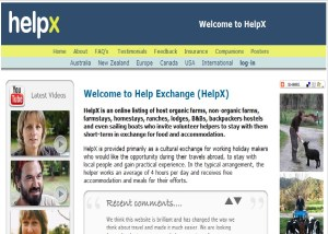 learn and share, helpx.net, onenomadwoman