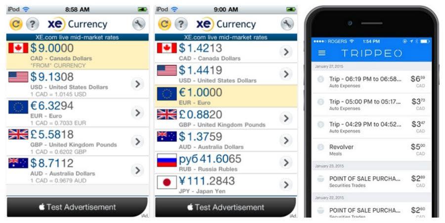 currency converter, currency app, money app, exchange money