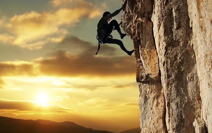 rock climbing, backpacking, onenomadwoman, adventure travel,