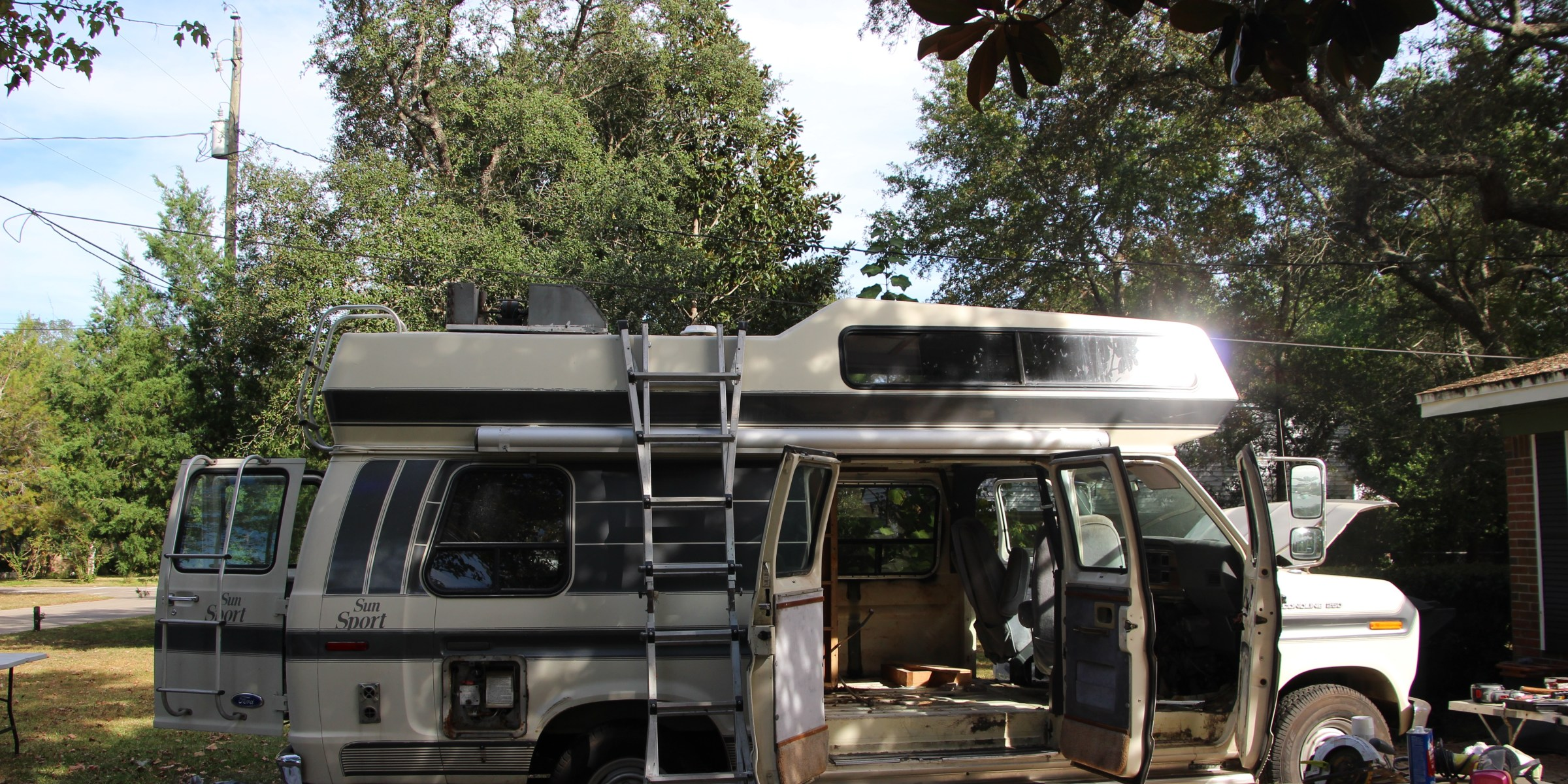 conversion van, van life, van dwelling, live in a van, camping, hiking, build a van, van conversion, travel
