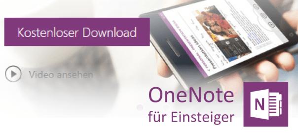 OneNote 2016 auf Windows 10 installieren | OneNote für Einsteiger