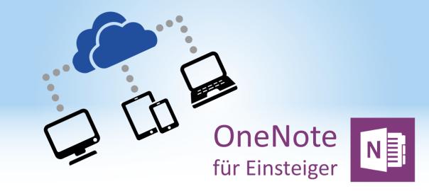 OneNote-Notizbücher speichern - Teaserbild