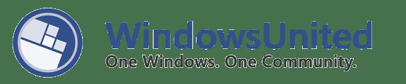 WindowsUnited Banner