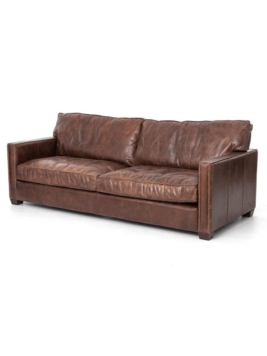 Carnegie Larkin Cigar Sofa 88