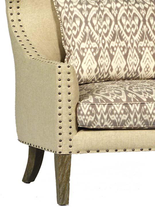 Cadenet Chair