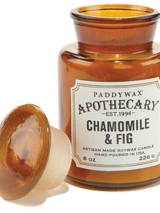 chamomile&Fig