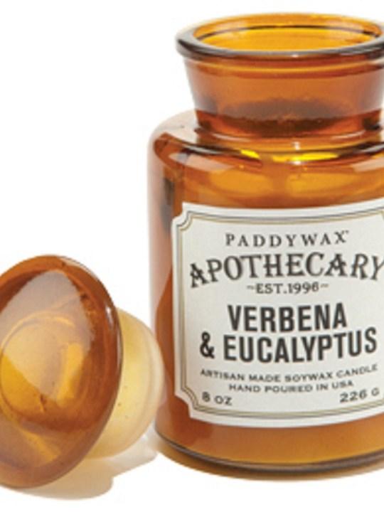 verbena&eucalyptus