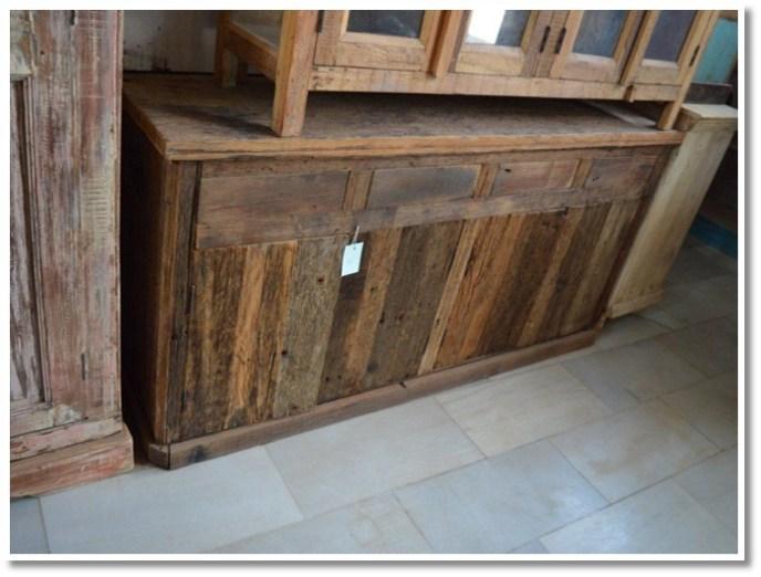 Rustic Reclaimed Sideboard (013) Image