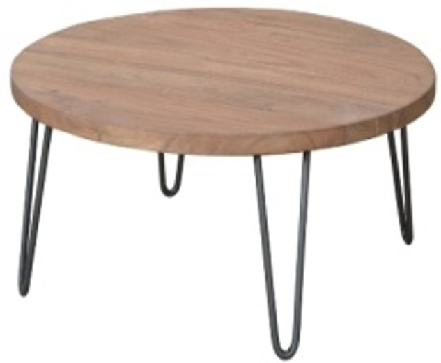 Round Dining Table (LAT-12) Image