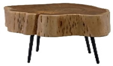 Accent Coffee Table (LAT-19) Image