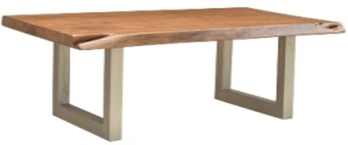 Organic Coffee Table (LAT-59) Image