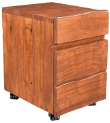 File Cabinet with Casters (LAT-63) Image