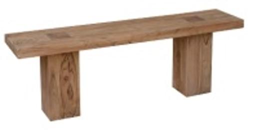 Frozen Bench (LAT-67) Image