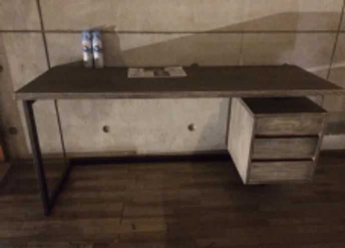 Nature Line Desk (LAT-82) Image