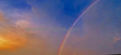 one of a kind photos N4020 RainbowNiagaraFalls, NY USA, 1896x873
