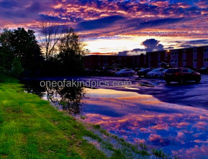 one of a kind photos N4022, Sundown, NiagaraFalls, NY, USA,1903x1461