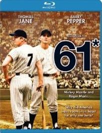 61 Blu-ray