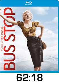 Bus Stop Blu-ray Review