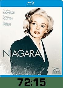 Niagara Blu-ray Review