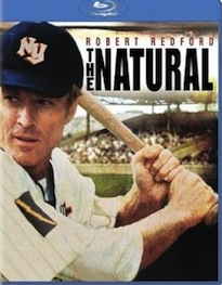 The Natural Blu-ray