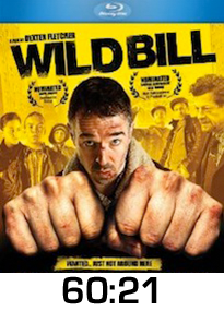 Wild Bill Blu-ray Review