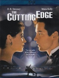 Cutting Edge Blu-ray