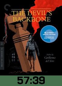 Devil's Backbone Criterion Blu-ray Review